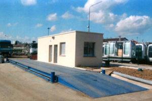 Stationär WW2000